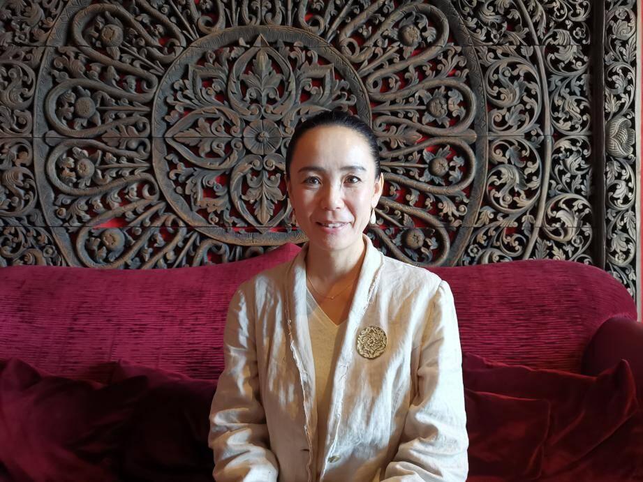 Avant sa master class à la Cinémathèque de Nice, Naomi Kawase nous a reçus à son hôtel pour parler de son nouveau film avec Juliette Binoche : Voyage à Yoshino.