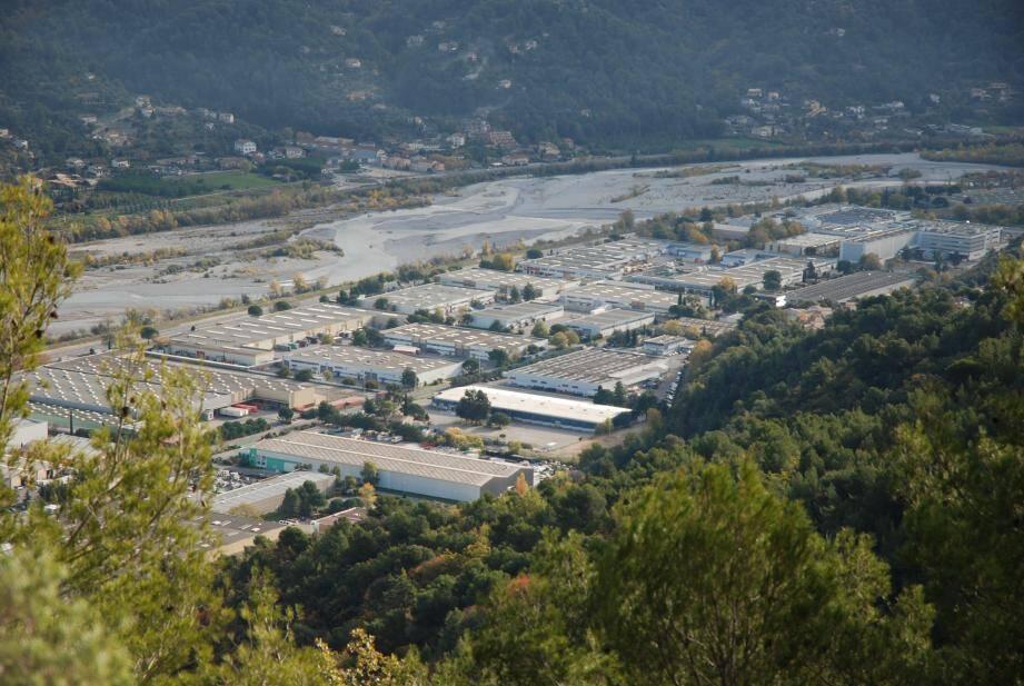 Les industries de Carros intégrées dans le nouveau plan national.