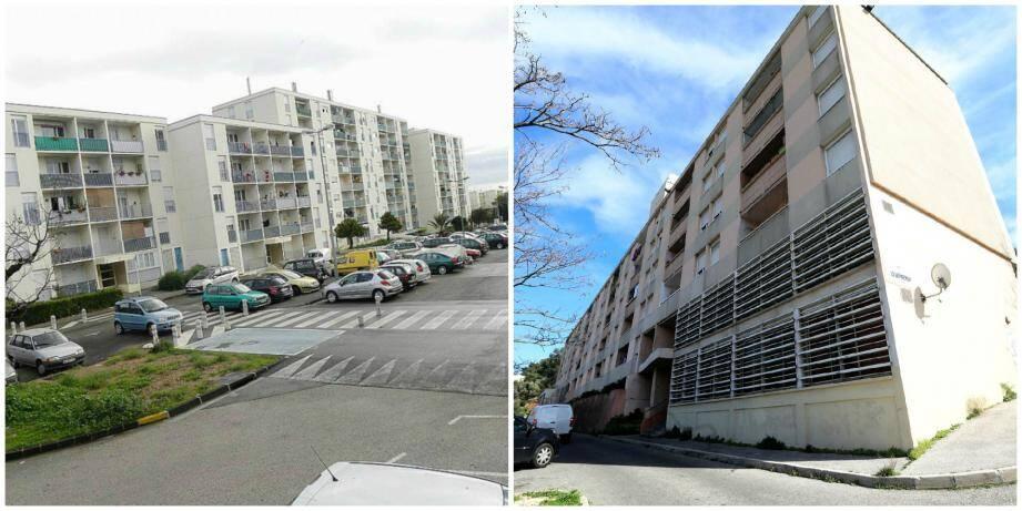 Des bandes issues des cités de La Florane et du Guynemer s'affrontent depuis au moins deux ans.