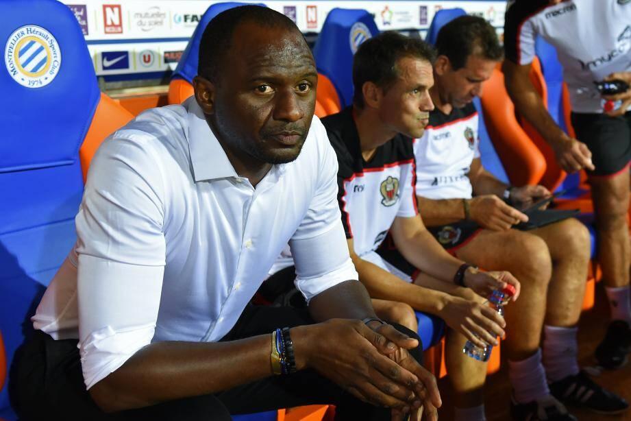 Entraîneur adjoint depuis 2011, il a travaillé avec René Marsiglia, Claude Puel, Lucien Favre  et maintenant Patrick Vieira. Il nous parle de ces coachs avec qui il passe toutes ses journées.