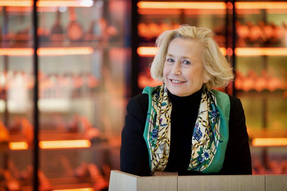 Brigitte Fossey présentera Le grand Meaulnes, dans le cadre de sa carte blanche aux RCC.