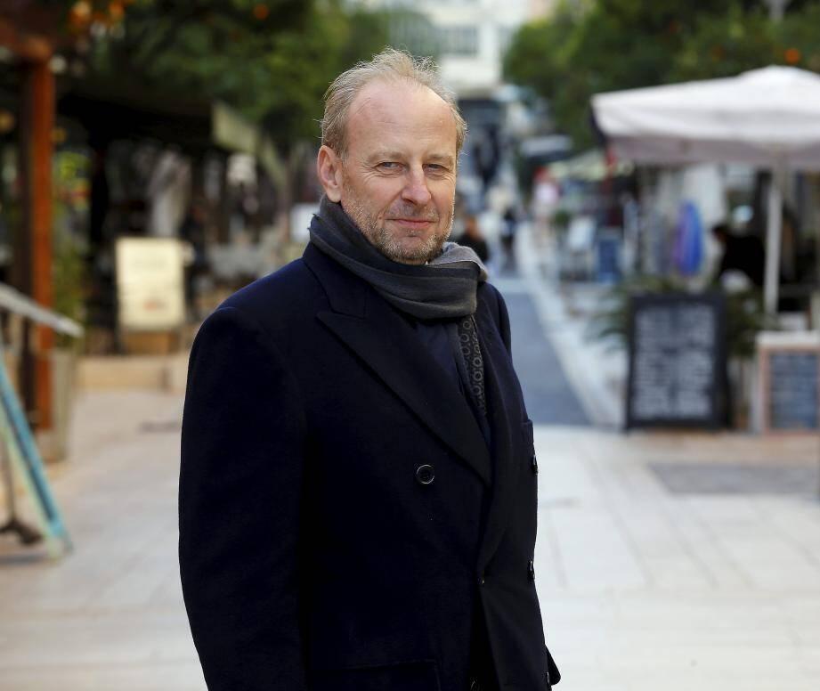 Yves Bouvier était mercredi à Monaco : « J'ai toutes les raisons de faire confiance à la justice de ce pays aujourd'hui.»