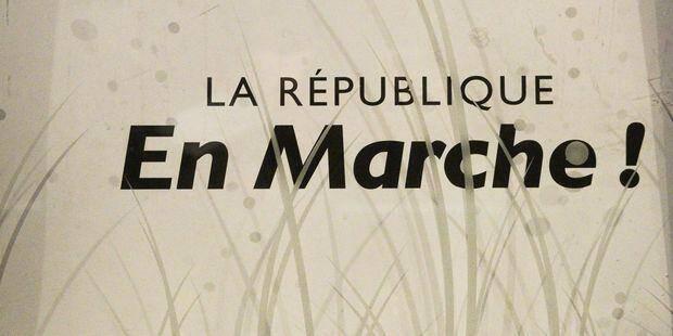 La République en Marche visée par une enquête.