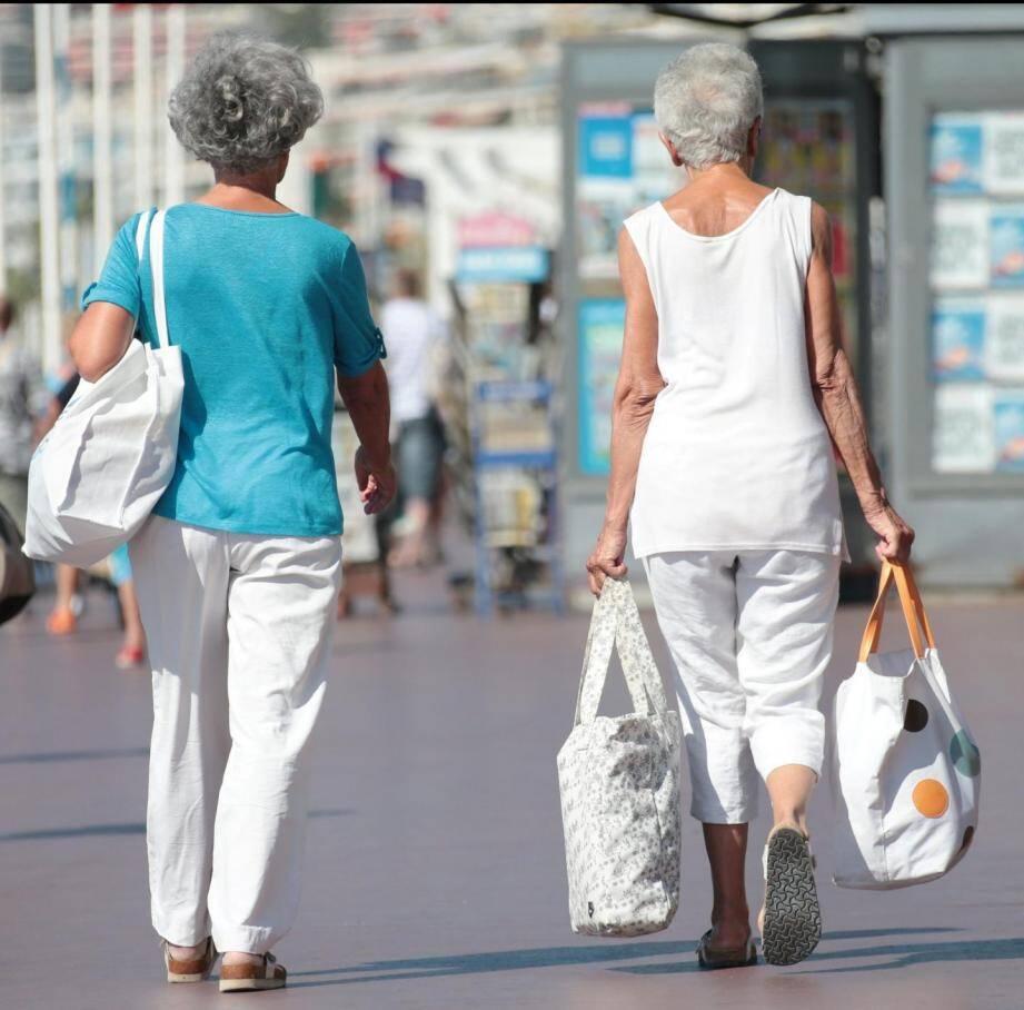 L'emploi des plus de 65 ans a triplé en l'espace de 10 ans.