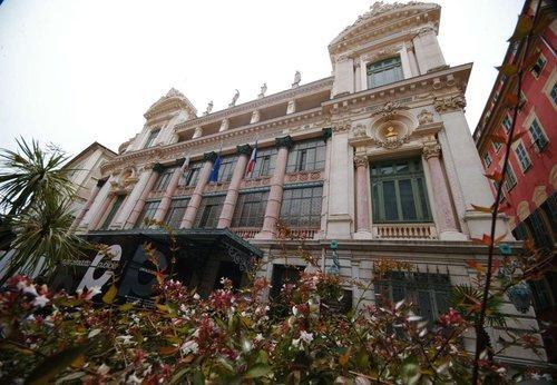 L'opéra de Nice était au centre des débats du conseil municipal la semaine dernière...