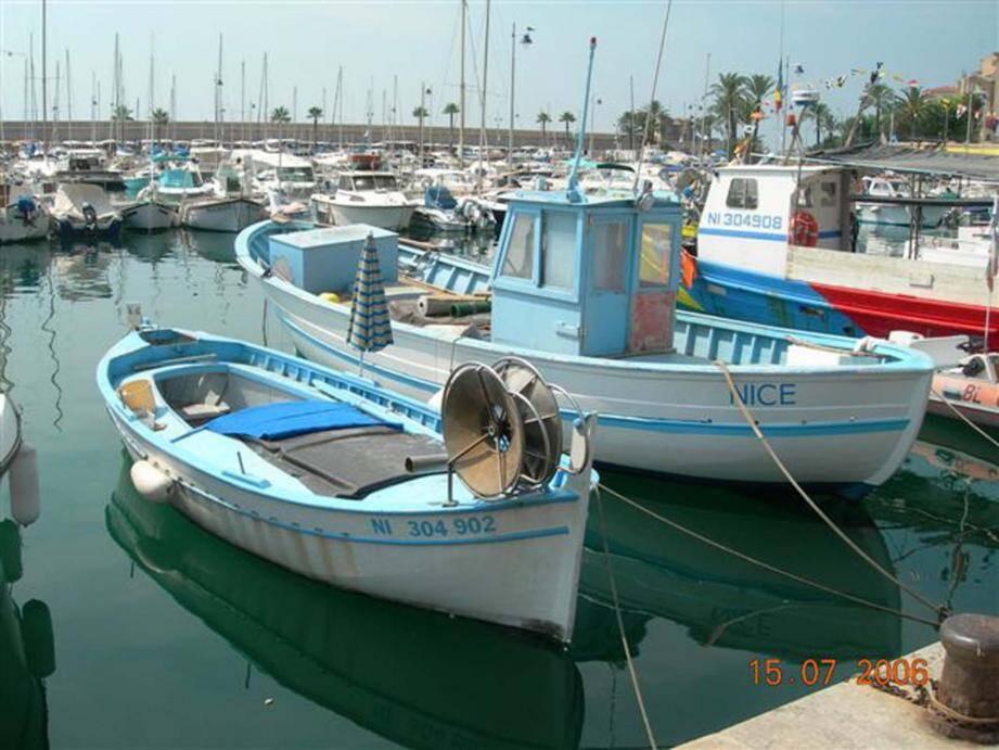 Goussi des pêcheurs.(DR)