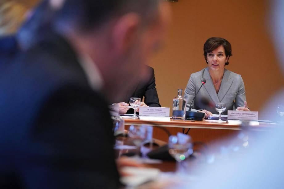 Ce comité aura pour mission de promouvoir l'égalité entre les femmes et les hommes et lutter contre les violences et la discrimination à leur égard.    (DR)
