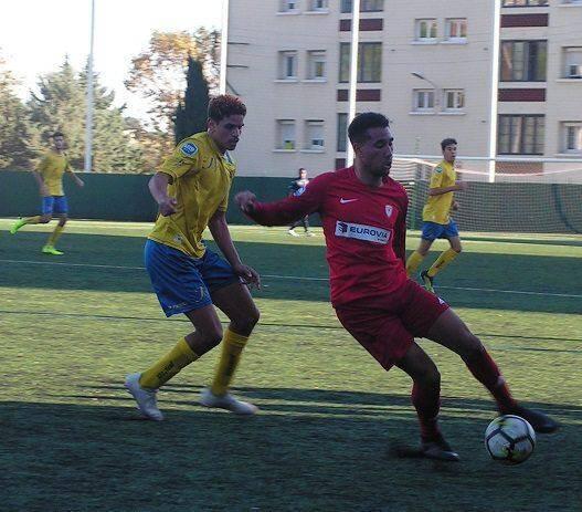 Ouhdadi et les Toulonnais veulent finir fort contre Castelnau.