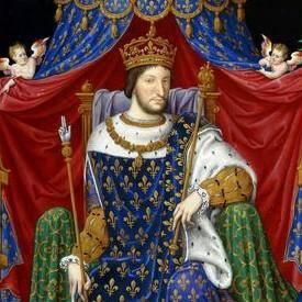 Passionné de l'Italie,  où il a beaucoup guerroyé, François 1er a été sensible à l'art italien de la Renaissance.(DR)