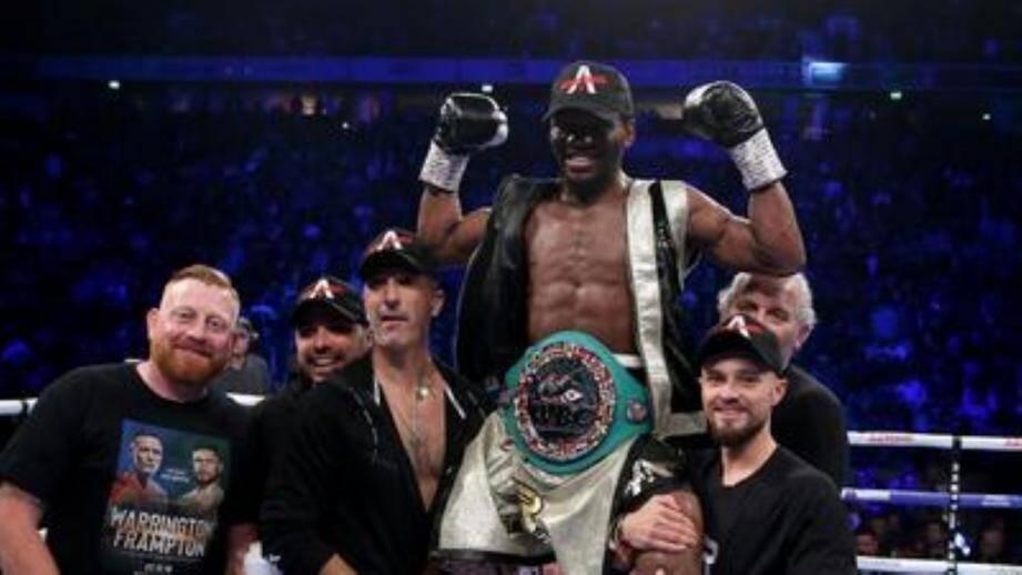 Hassan N'Dam a remporté quatre titres de champion du monde. (DR)