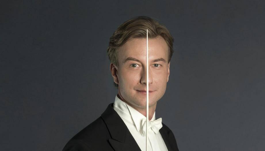 Demain, le concert sera dirigé par le chef autrichien Christian Arming.(DR)