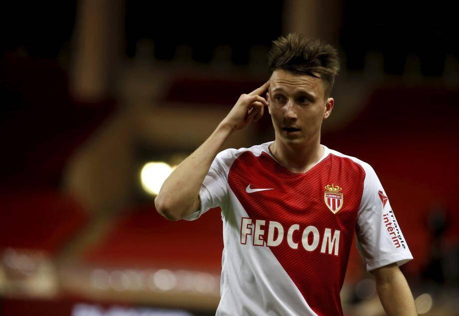 Aleksandr Golovin va faire son retour contre Lyon.