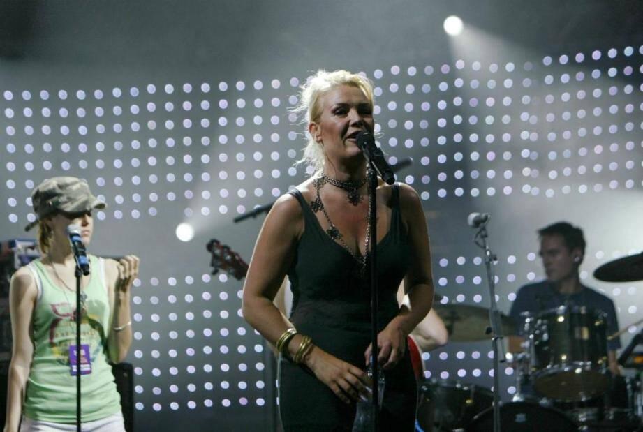 La rock-star britannique se produira-t-elle cet été dans le Var ? Pour l'heure, rien n'est moins sûr.
