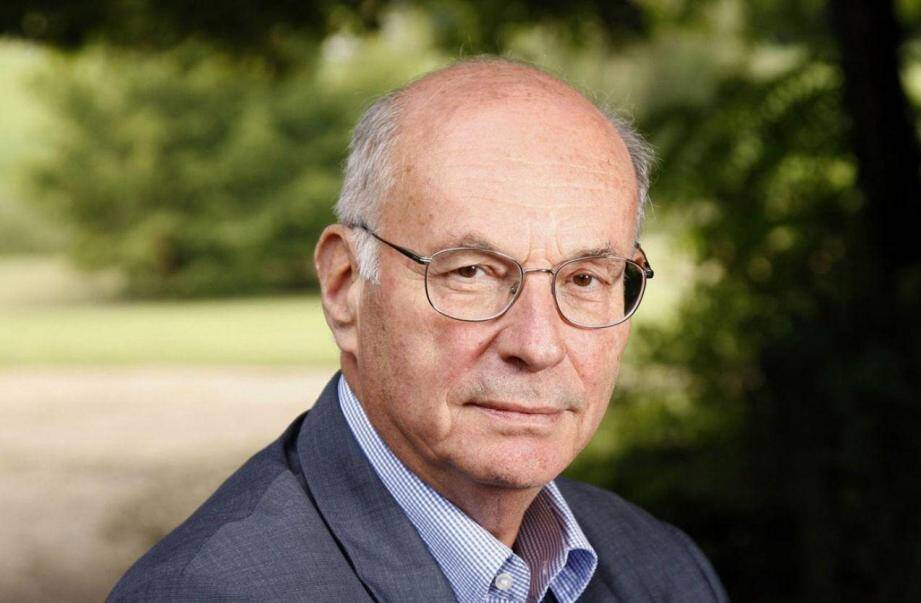 Le professeur Boris Cyrulnik, auteurs de nombreux ouvrages de neuropsychiatrie.(DR)