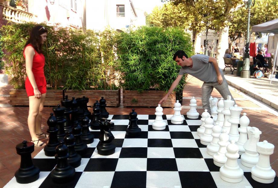 Le club Échecs passion 06 célébrera la fête des rois autour d'un tournoi d'échecs ouvert à tous.