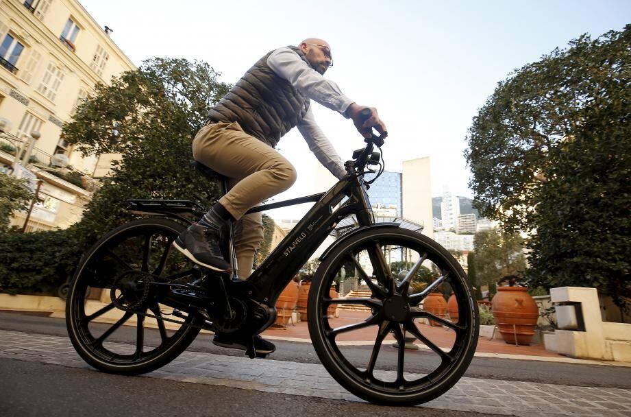 L'agglo de la Riviera française va financer l'achat de votre vélo électrique à hauteur de 150€