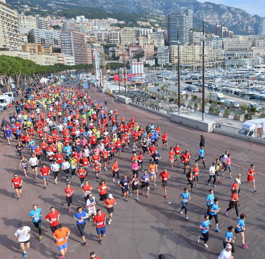 Monaco Run : à ne pas rater.
