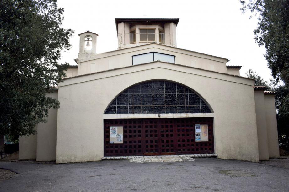L'église N-D des Chênes va connaître une série de travaux dans les trois prochaines années et compte sur la générosité des fidèles comme des citoyens.