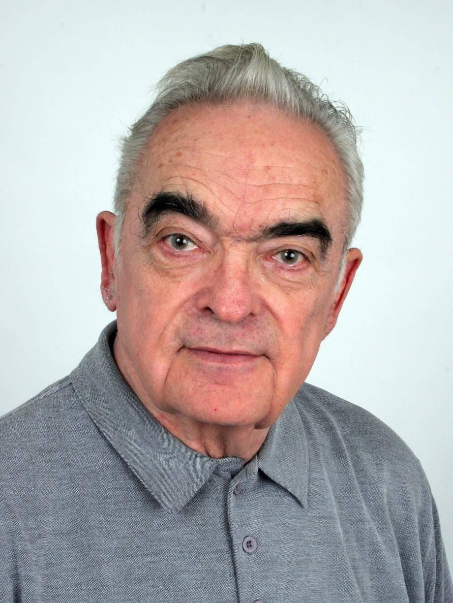 Paul Milet.(DR)
