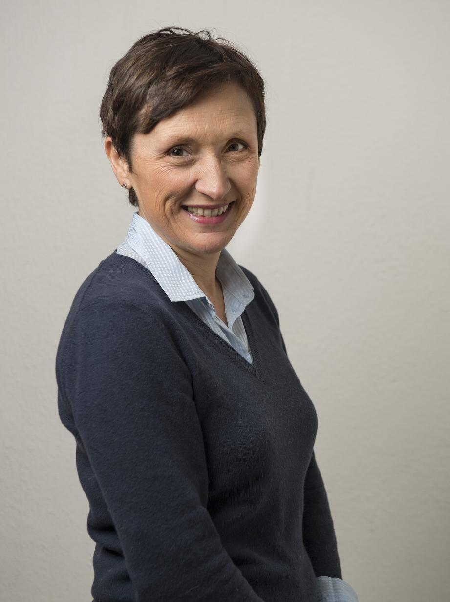 Cécile Malo, déléguée générale Fondation de France Méditerranée. La Fondation, qui fête cette année son cinquantenaire, a été l'un des partenaires majeurs après l'acte terroriste de la promenade des Anglais, le 14 juillet 2016.(DR)