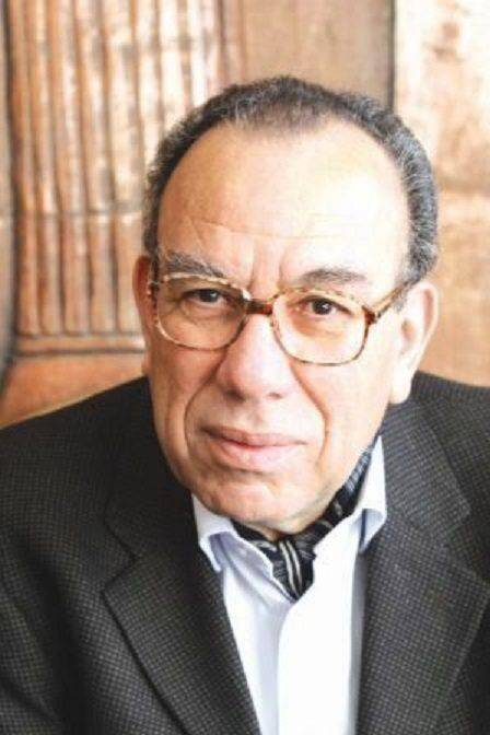 Le professeur Roshdi Rashed. (DR)