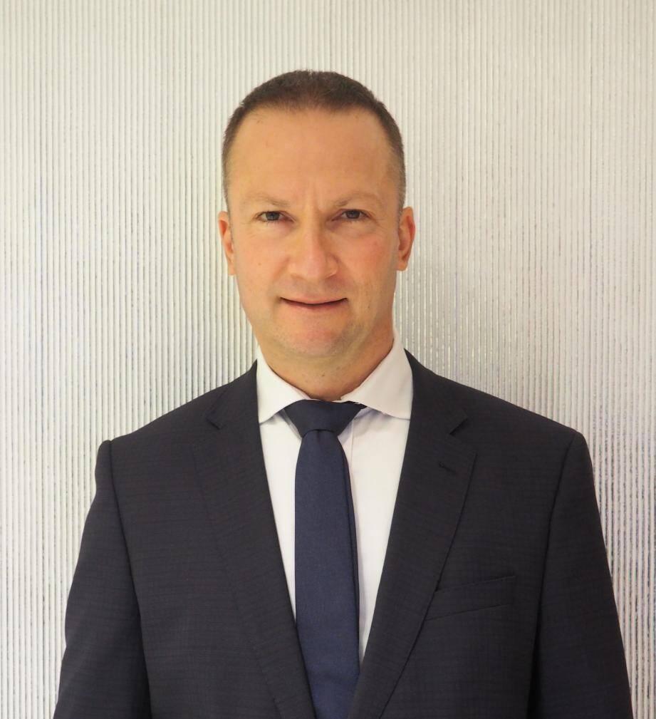Après avoir fait toute sa carrière chez Eiffage, Sylvain Foni rejoint la SATRI comme directeur général. (DR)