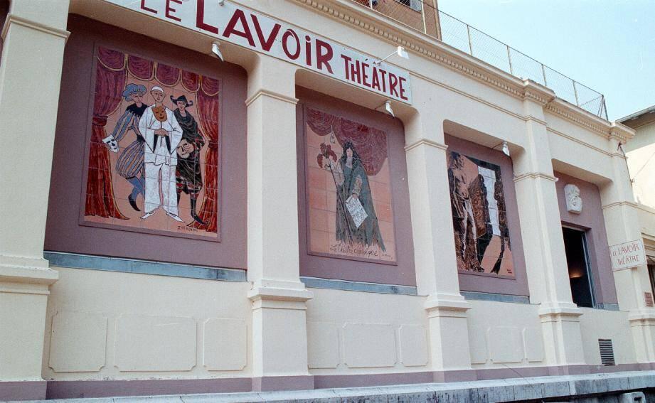 Le théâtre mentonnais programme dimanche «Utopisme#68».