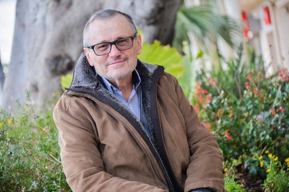 Daniel Alberti.