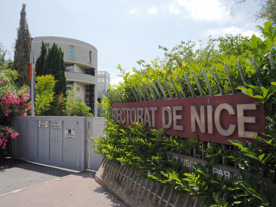 Illustration académie de Nice.