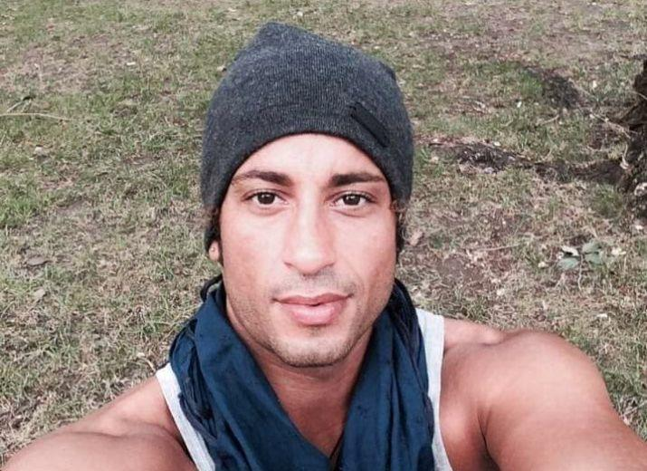Le jeune homme de 36 ans avait disparu le 13 décembre en abandonnant sa voiture