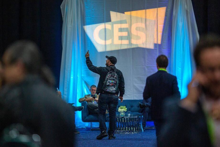 Le CES de Las Vegas ouvre officiellement ses portes ce mardi.