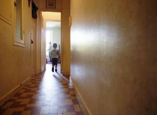Les expulsions locatives, un drame pour les locataires. Les impayés, un drame aussi pour les petits propriétaires.)