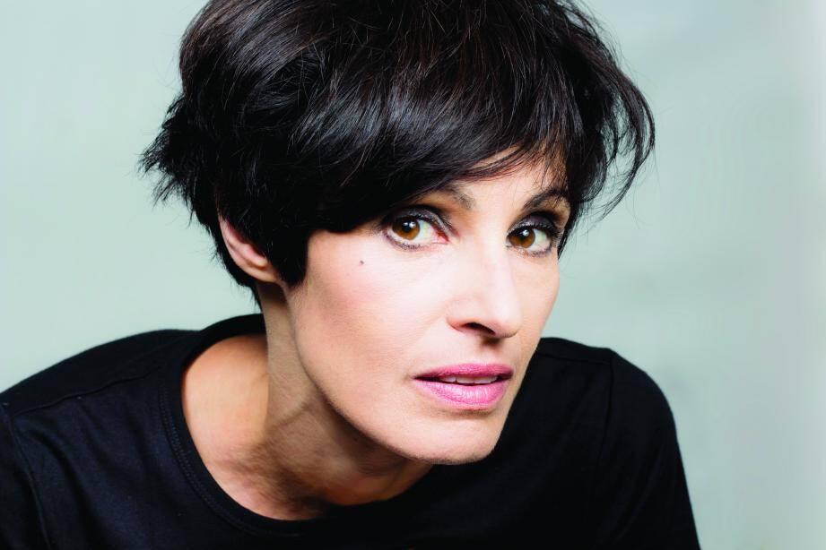 """Marie-Claude Pietragalla présente son """"Lorenzaccio"""" à Cannes ce dimanche 20 janvier."""
