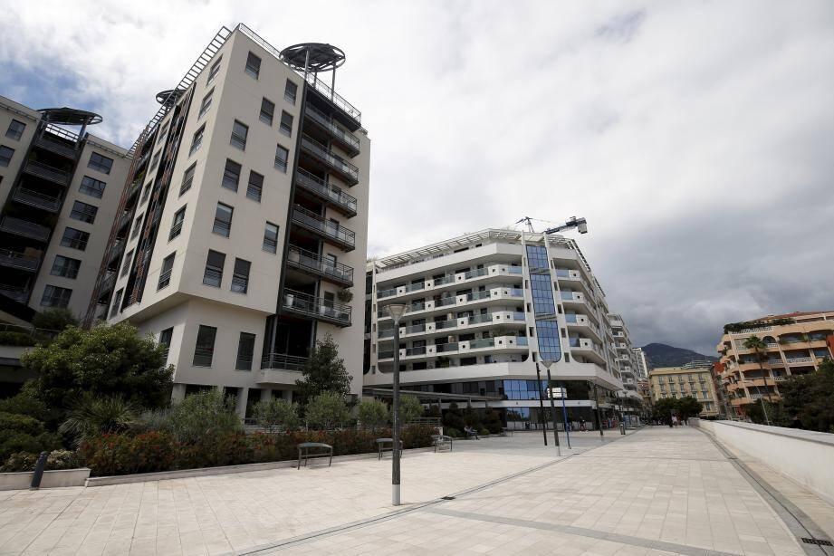 Le chantier de rénovation et de surélévation des Jardins d'Apolline devrait être livré huit mois en avance, ce qui facilitera la gestion des logements d'Hélios.