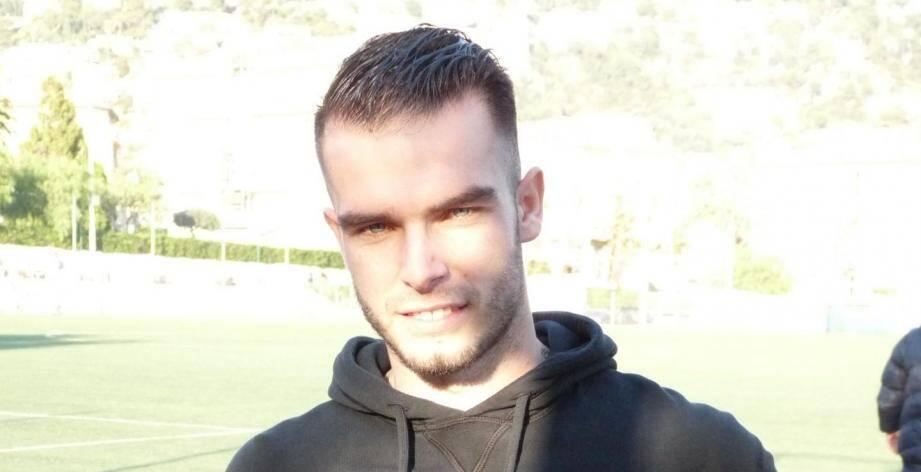 Alexy Bosetti.