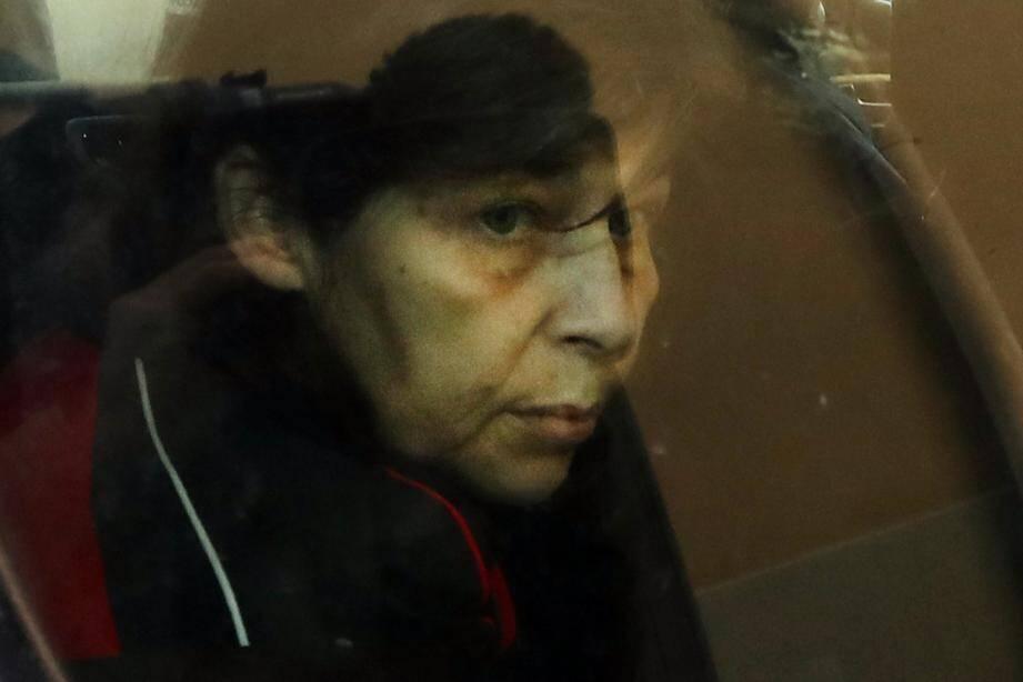Patricia Dagorn, condamnée à vingt-deux ans de réclusion criminelle en première instance à Nice, se dit victime d'une erreur judiciaire.