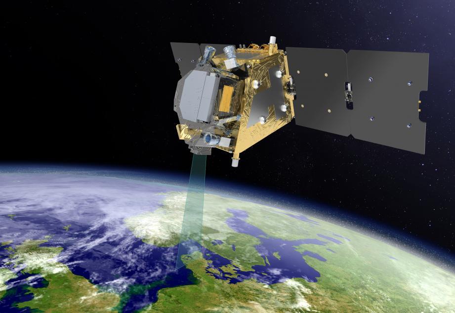 La satellite Flex va pouvoir donner des informations capitales sur la photosynthèse sur Terre.