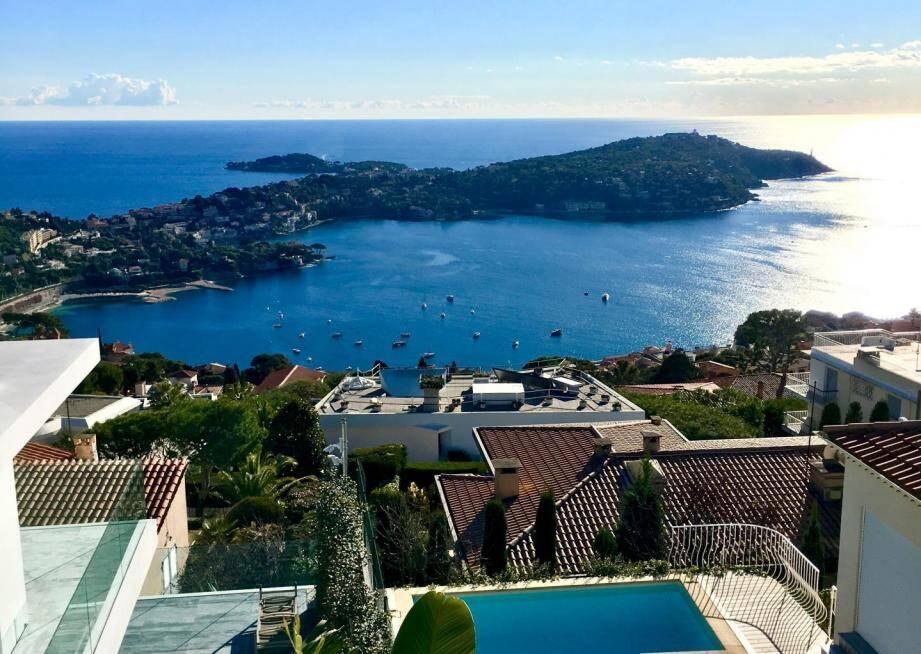 Les sites proposés se répartissent sur toute la Côte d'Azur: Menton, Nice, Antibes, Cannes à Saint-Raphaël et Principauté de Monaco.