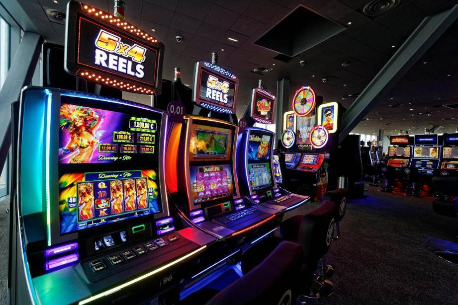 Mobile casino party