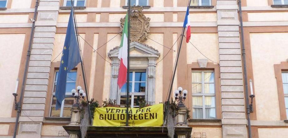 Cuneo, première grande ville que l'on traverse, quand on rejoint l'Italie par la vallée de la Roya.