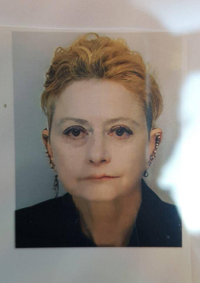 France Mazenc était portée disparue depuis le 8 janvier.