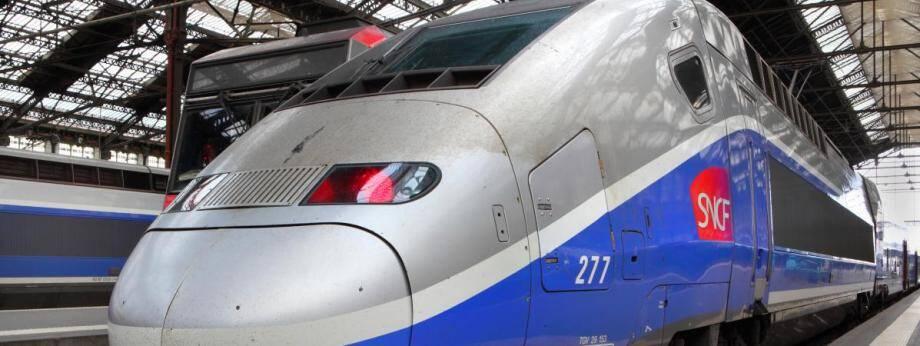 Plusieurs heures de retard des TGV Sud-Est à cause d'une panne électrique ce lundi 18 février.