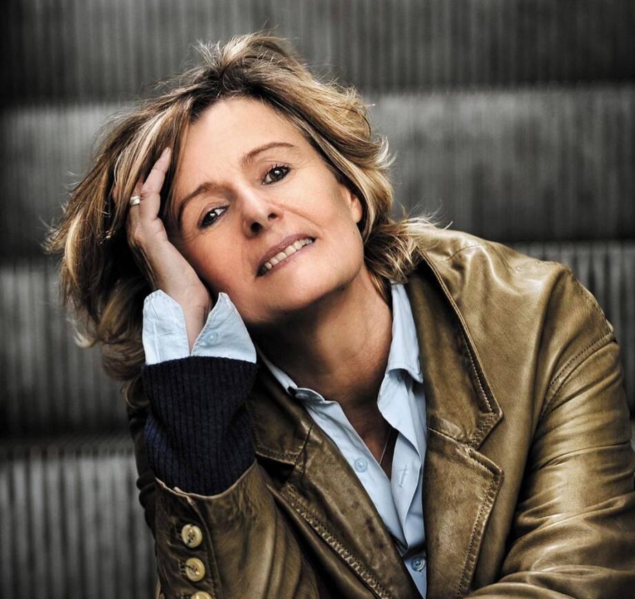 Brigitte Kernel.