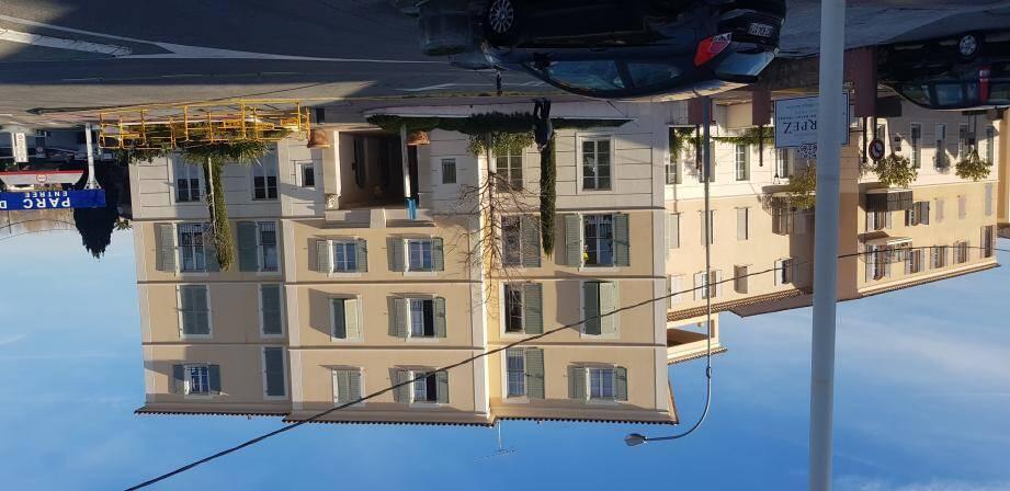 L'opération immobilière menée pour la ville par Kaufmann et Broad a été au centre des discussions et de la présentation des actions engagées par la Ville de Saint-Tropez, en réponse aux remarques de la Chambre régionale des comptes.