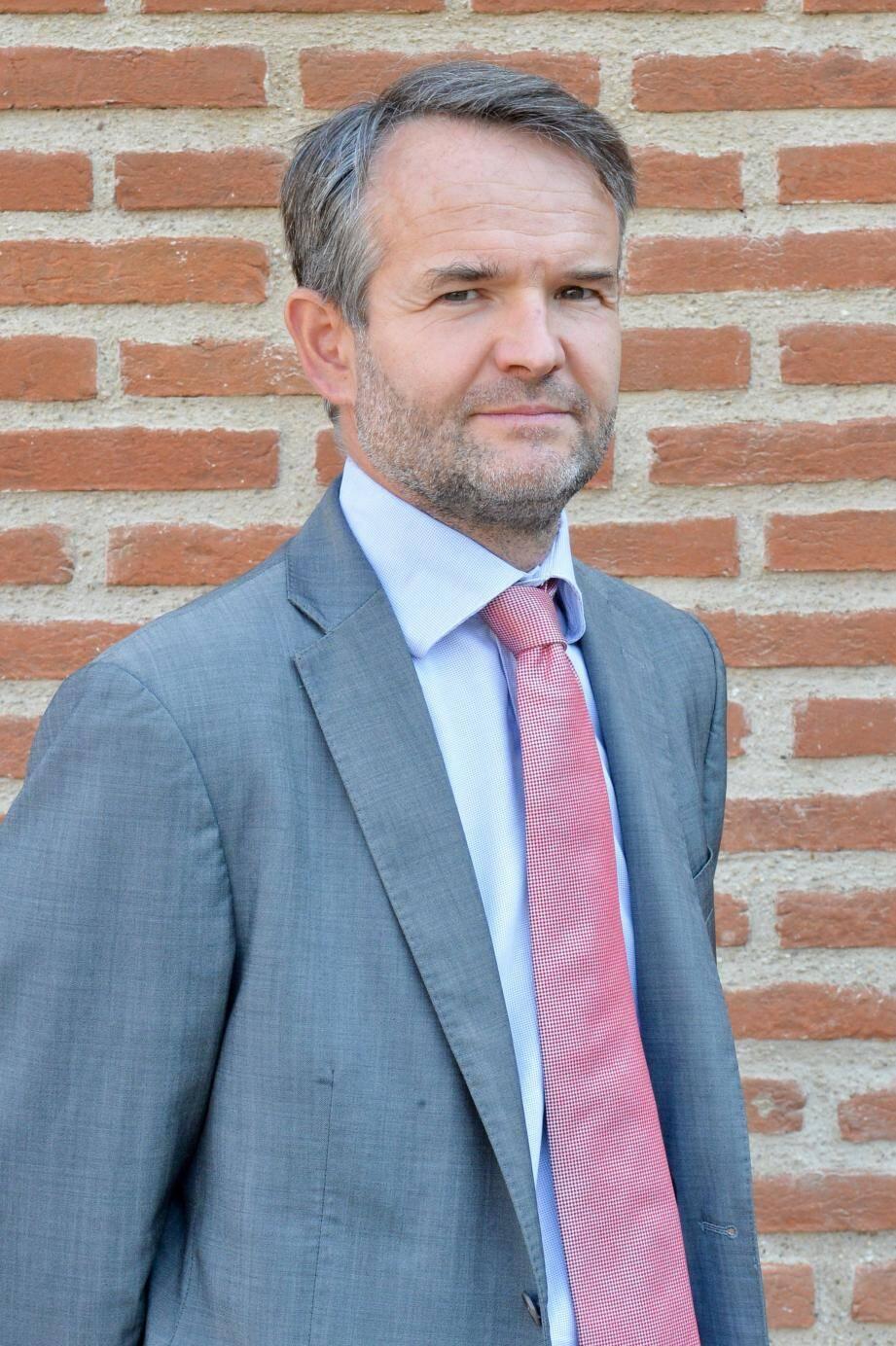« Notre réputation est notre fonds de commerce », insiste Nicolas Charleux, responsable des investissements en Sud-PACA.(D.R.)