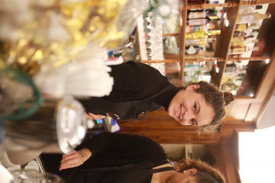 Maria, étudiante de l'Université du goût, apprécie tout particulièrement Bra une ville où l'on prend le temps de vivre.