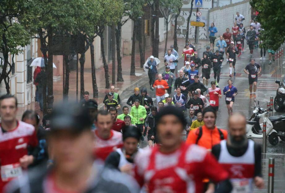 Pour cette huitième édition, le Monaco Run annonce de nouvelles épreuves.