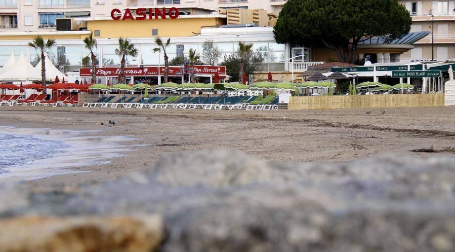 Depuis plus de dix ans, l'imbroglio perdure autour de la concession de plage du Havana.