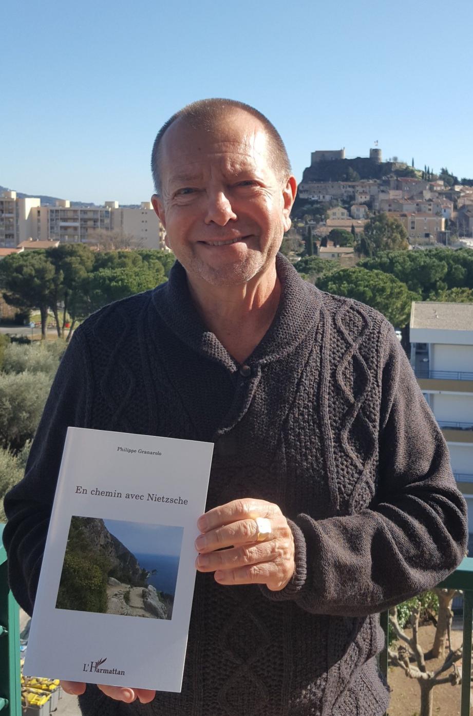 Cet ouvrage ponctue 40 années de réflexions et d'explorations autour de l'œuvre du philosophe allemand.(Ph. C. V.)