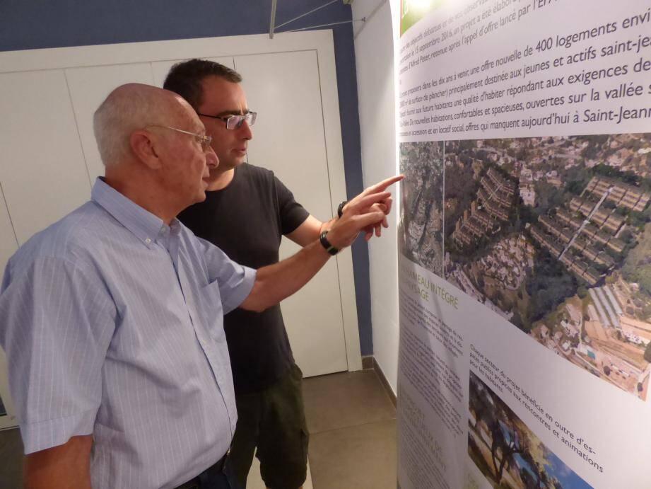 Le projet a été présenté à la population et a fait l'objet d'une enquête publique en 2017. Selon la mairie, les observations ont été prises en compte et ne remettent pas en cause le projet.